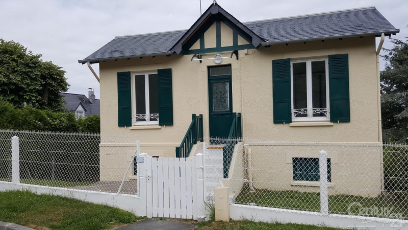 Vente maison / villa Deauville 239 000€ - Photo 1