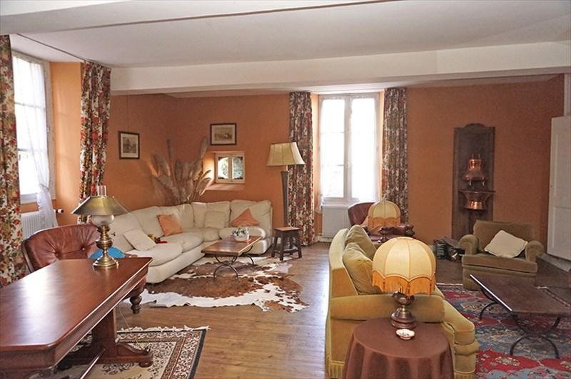 Vente maison / villa Saint-amant-de-boixe 199000€ - Photo 16
