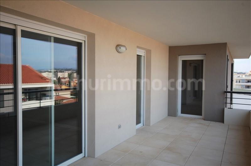 Rental apartment Frejus 945€ CC - Picture 9