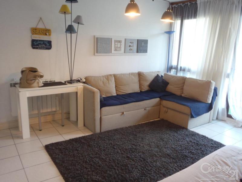 Venta  apartamento Trouville sur mer 94000€ - Fotografía 2