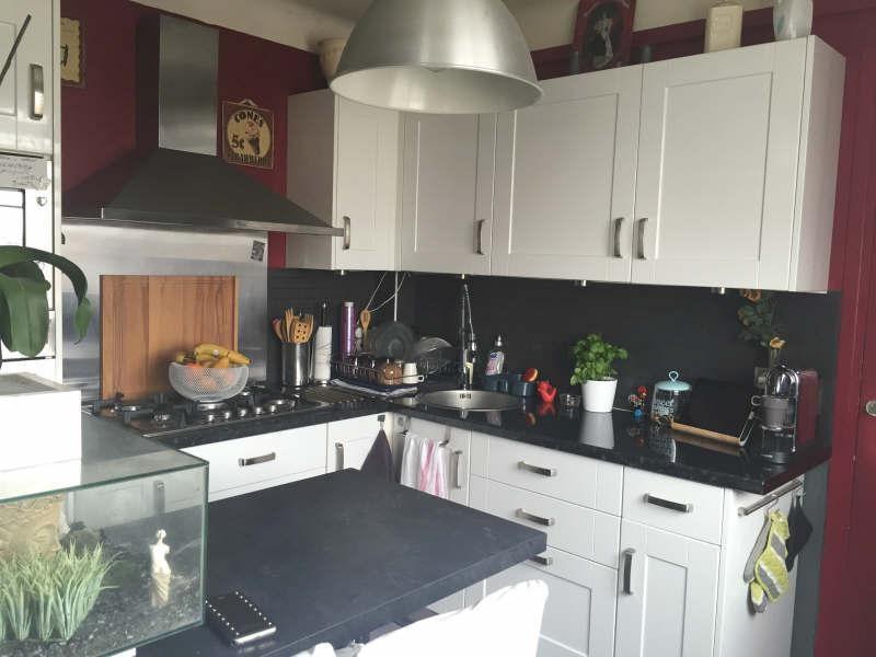 Sale apartment Nanterre 289000€ - Picture 2
