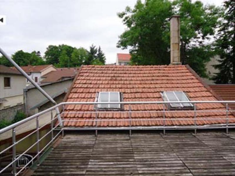 Vente appartement Pont de cheruy 52000€ - Photo 3