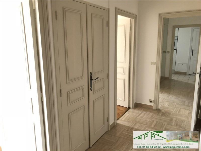 Vente appartement Draveil 219900€ - Photo 7