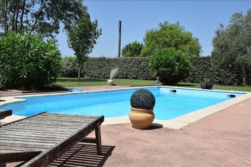 Vente de prestige maison / villa St orens (secteur) 580000€ - Photo 2