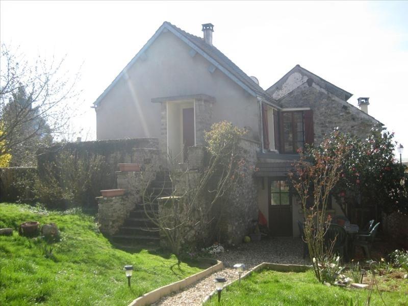 Vente maison / villa Villers en arthies 230000€ - Photo 1