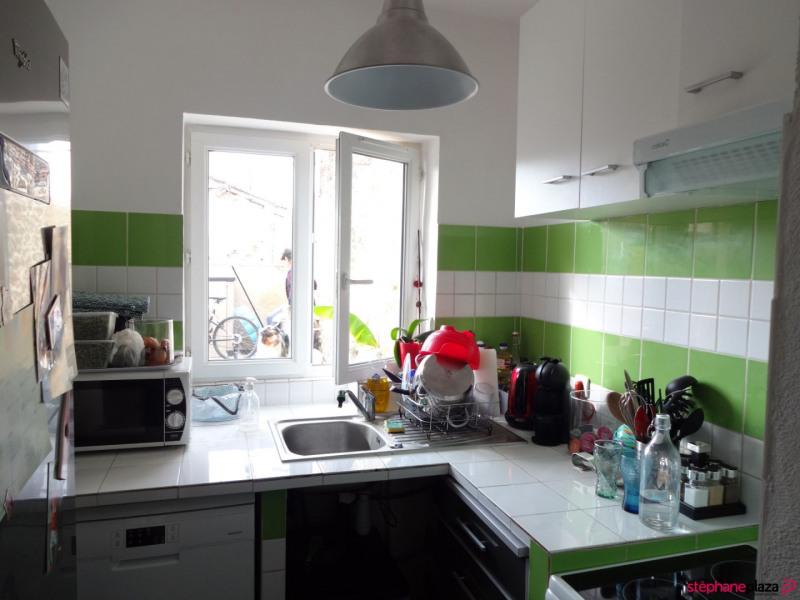 Sale apartment Entraigues sur la sorgue 119000€ - Picture 4