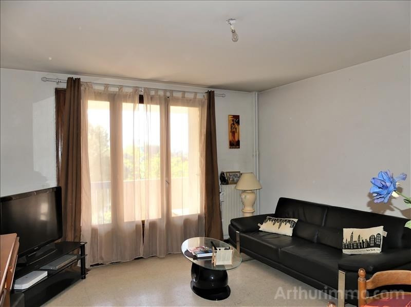 Investment property apartment Montpellier 109000€ - Picture 4