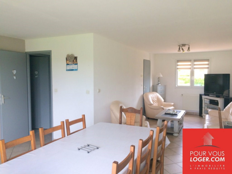 Location maison / villa Samer 814€ CC - Photo 2