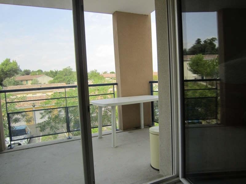 Location appartement Carcassonne 374€ CC - Photo 2