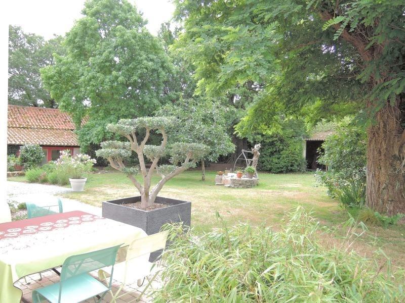 Vente maison / villa St aignan grandlieu 355000€ - Photo 6
