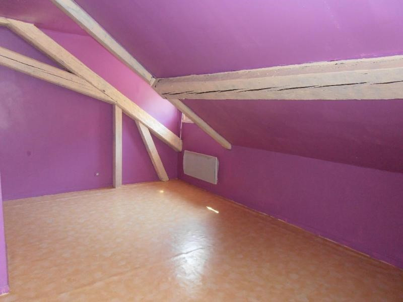 Vente appartement Nantua 29 000€ - Photo 2