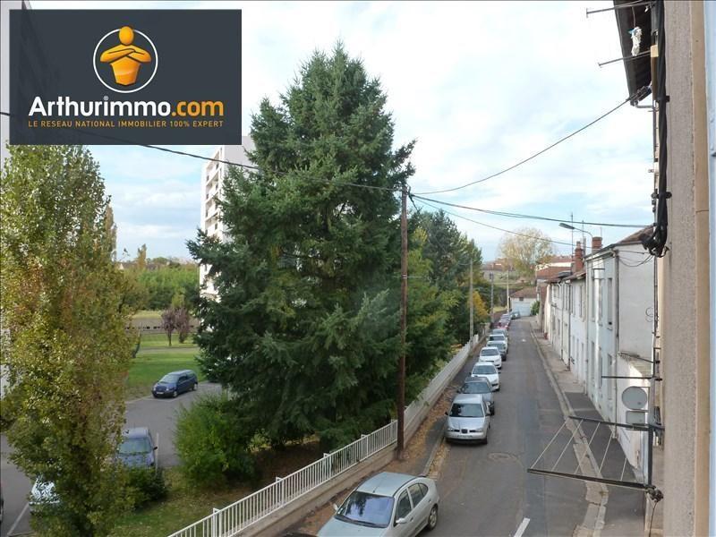 Vente appartement Roanne 65000€ - Photo 5