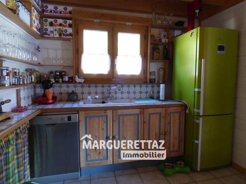 Vente maison / villa Saint-sixt 488000€ - Photo 9