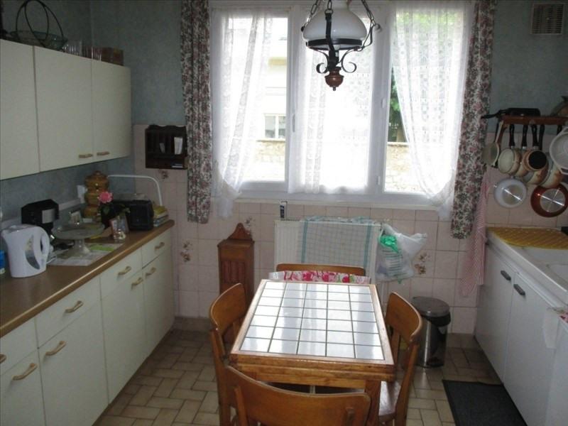 Vente appartement Villers cotterets 93000€ - Photo 5