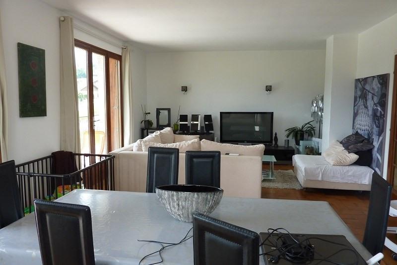 Rental house / villa La biolle 1100€ CC - Picture 4