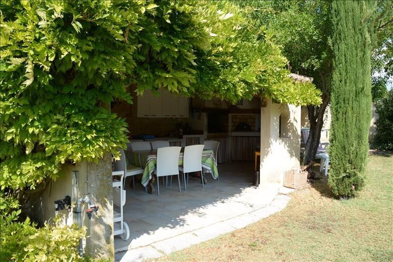 Престижная продажа дом Loriol du comtat 895000€ - Фото 8