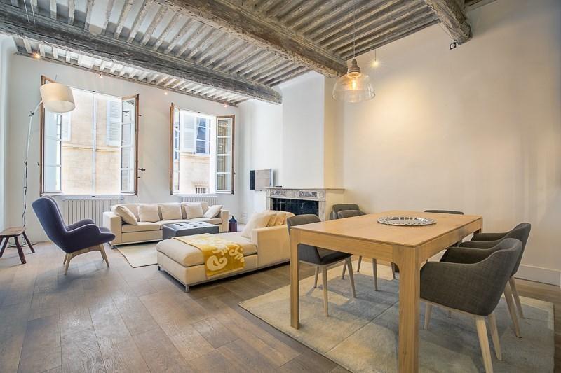Deluxe sale apartment Aix en provence 690000€ - Picture 4