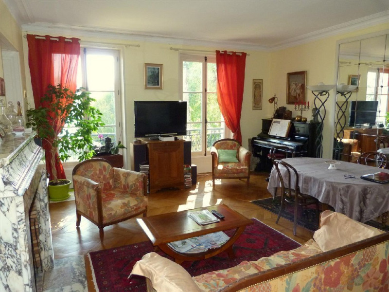 Vente appartement Chartrettes 259 000€ - Photo 2