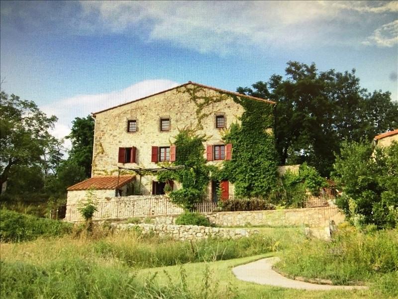 Vente de prestige maison / villa St laurent de cerdans 990000€ - Photo 1