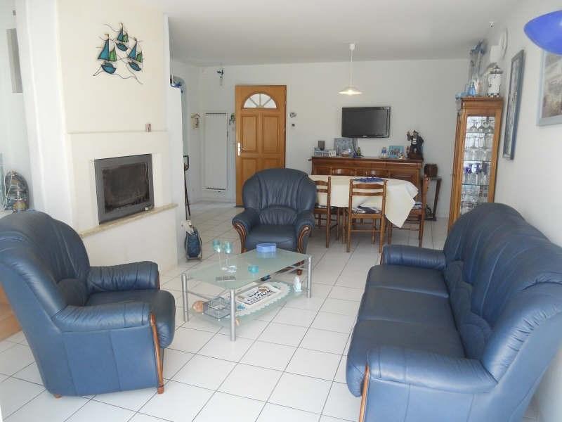 Vente maison / villa St georges de didonne 388500€ - Photo 3