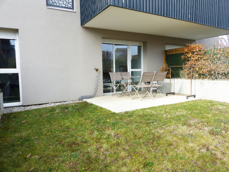 Vente appartement Decines charpieu 160000€ - Photo 4