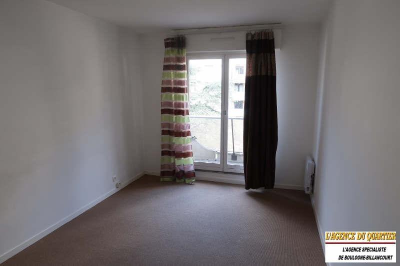 Alquiler  apartamento Boulogne-billancourt 2400€ CC - Fotografía 8