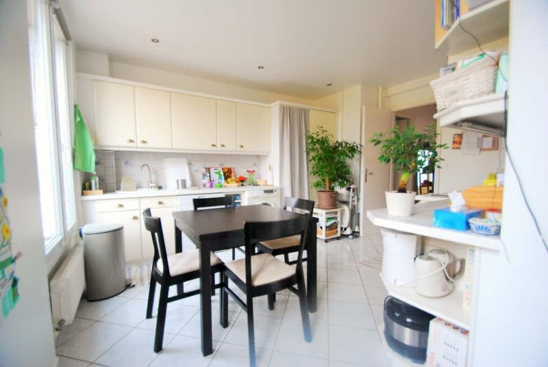 Sale apartment Bezons 220000€ - Picture 3