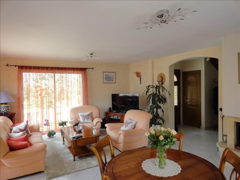 Sale house / villa Vallet 346900€ - Picture 4