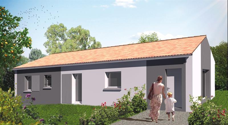 Maison  4 pièces + Terrain 550 m² La Bégude de Mazenc (26160) par MAISONS LIBERTE (SAS)