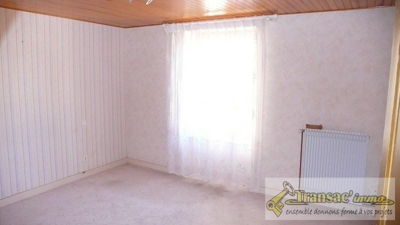 Vente maison / villa Sauviat 87885€ - Photo 3