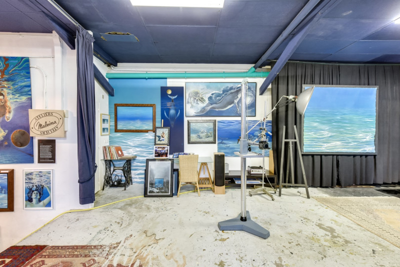 Vente loft/atelier/surface Montreuil 680000€ - Photo 25