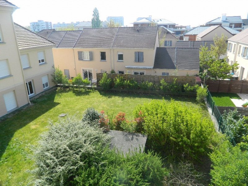 Vente appartement Meaux 209 000€ - Photo 8