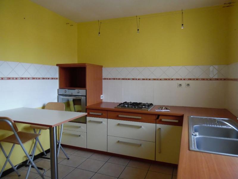 Sale apartment Brest 98700€ - Picture 3