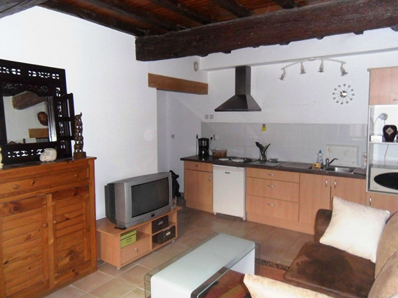 Location appartement Bouillargues 467€ CC - Photo 1