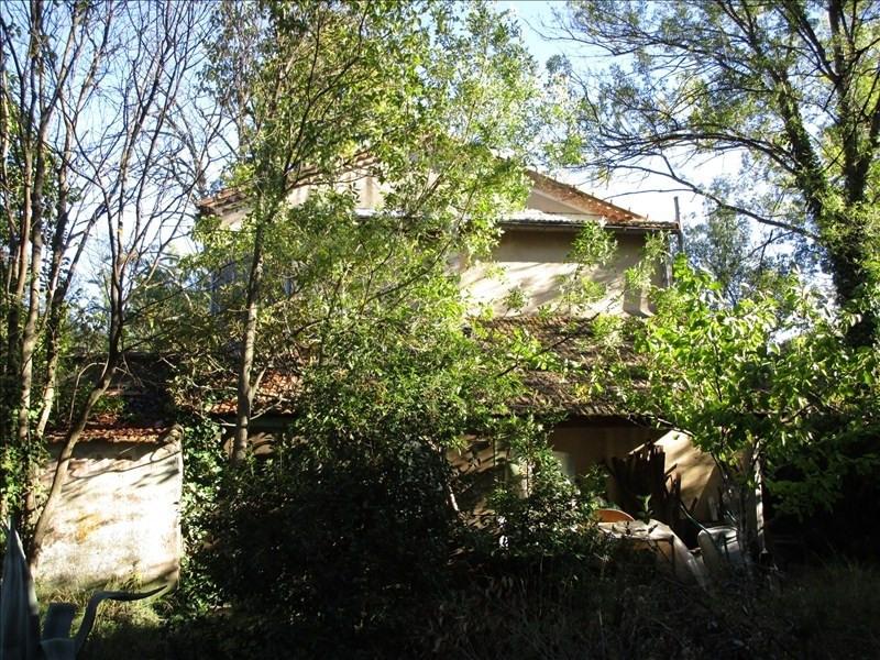 Sale house / villa Sollies pont 280000€ - Picture 2