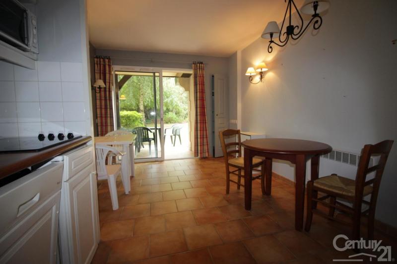 Vendita appartamento Deauville 112000€ - Fotografia 3