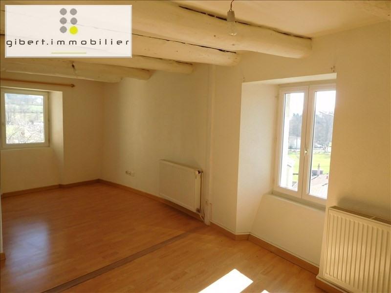 Location appartement Blavozy 489,79€ CC - Photo 5