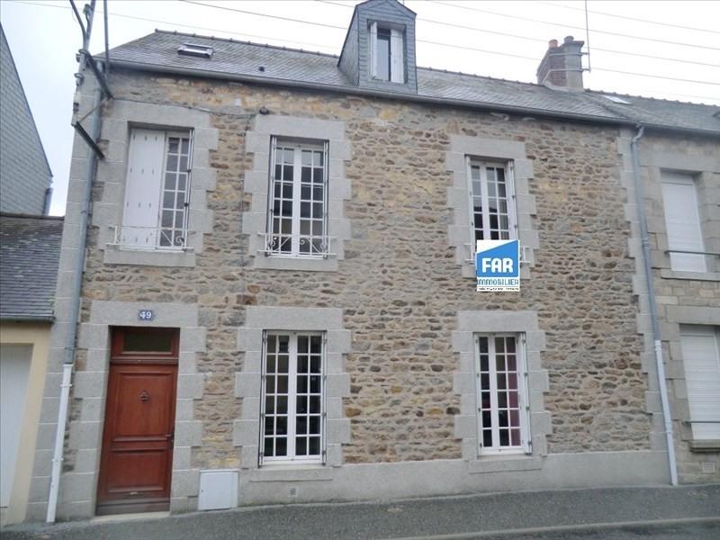 Vente maison / villa Fougeres 114400€ - Photo 1