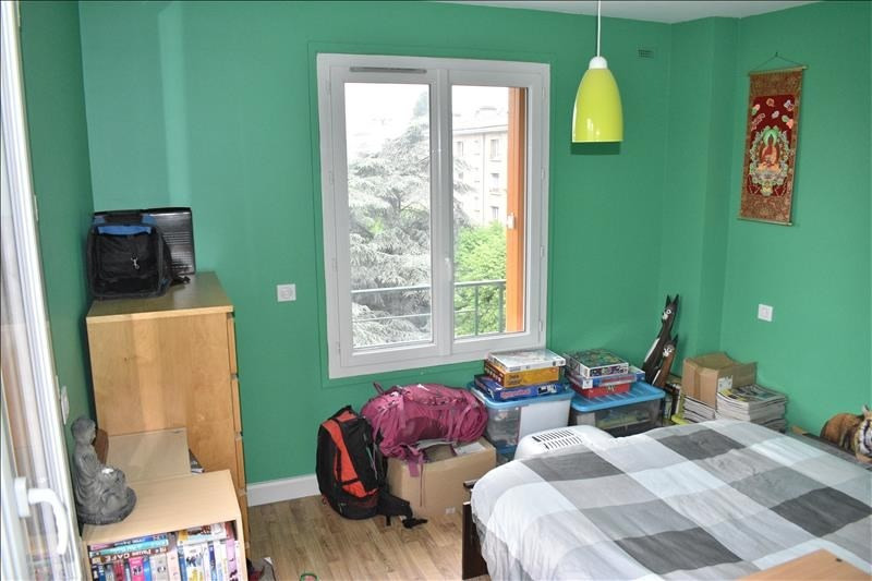 Vente appartement Bagnolet 233000€ - Photo 4