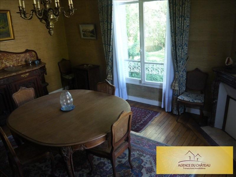 Vente maison / villa Perdreauville 278000€ - Photo 3