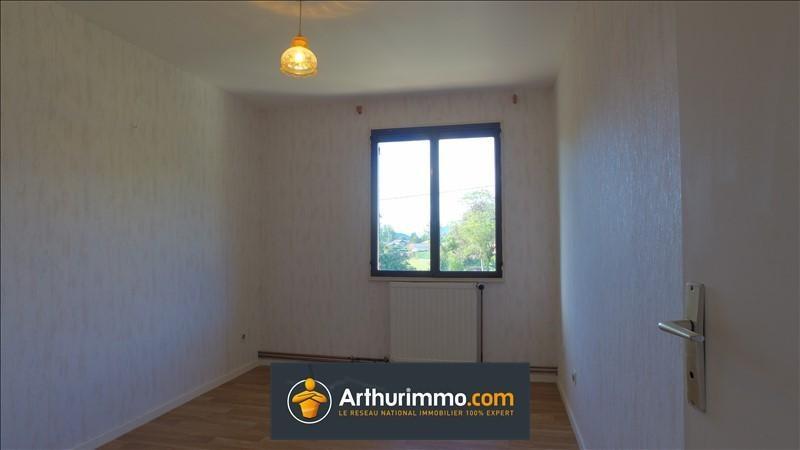 Sale house / villa Serrieres de briord 200000€ - Picture 5
