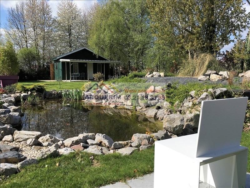 Deluxe sale house / villa Carvin 735000€ - Picture 3