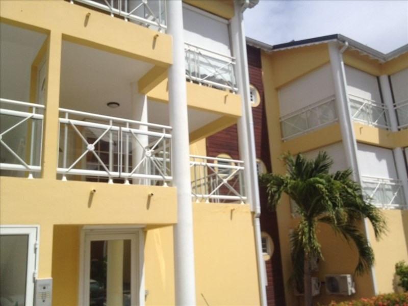 Sale apartment St francois 248000€ - Picture 1