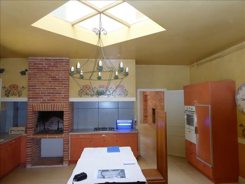 Vente maison / villa Montbeton 440000€ - Photo 5
