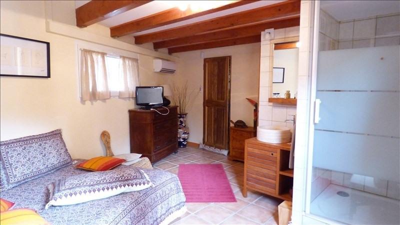 Vente maison / villa St didier 378000€ - Photo 8
