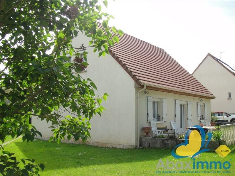 Vente maison / villa Falaise 172000€ - Photo 1