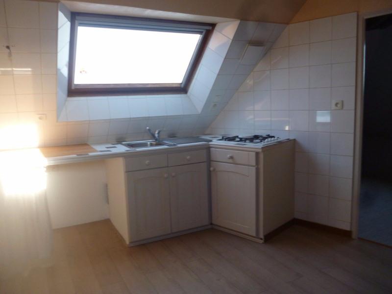 Sale apartment Etel 159000€ - Picture 3