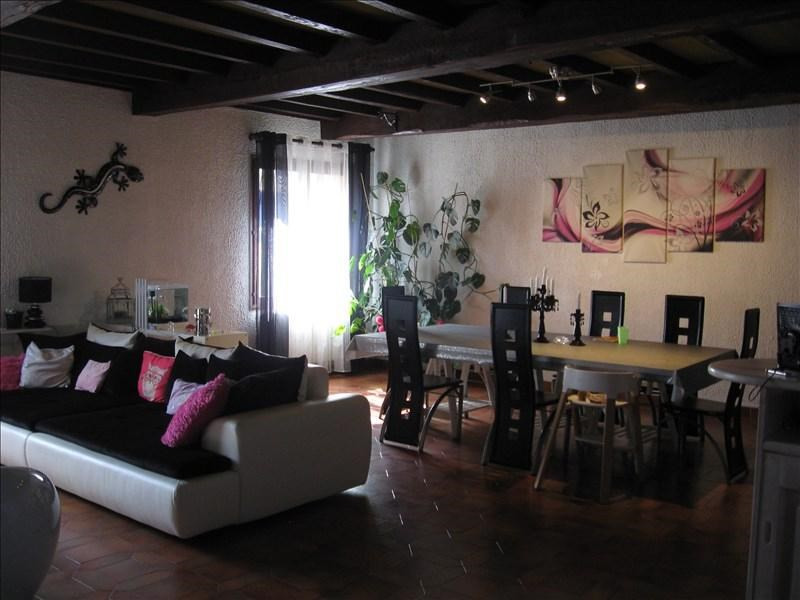 Location maison / villa Villieu loyes mollon 1320€ CC - Photo 1