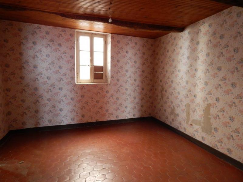 Vente maison / villa Salernes 99000€ - Photo 7