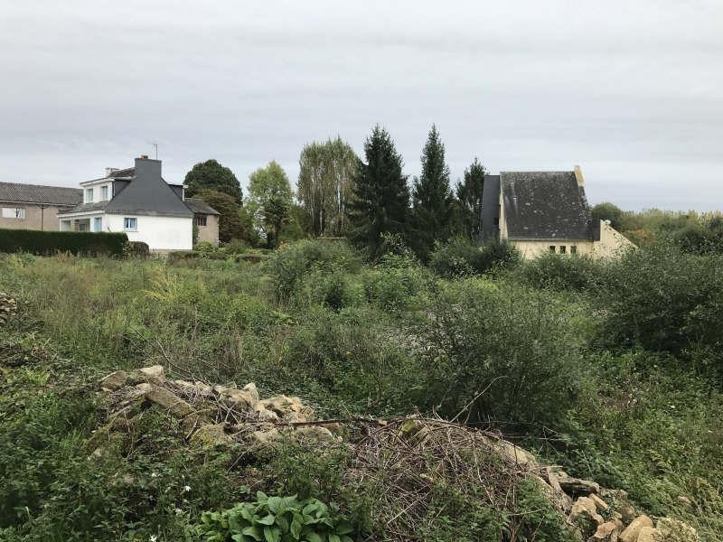 Vente terrain Surzur 81250€ - Photo 1